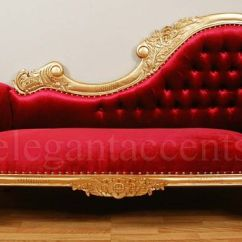 Living Room Chaise Lounge Chair 2 Garden Set Victorian | Pinterest Victorian, Lounges And