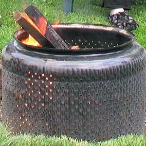 17 Best images about Burn barrels on Pinterest  Fire pits