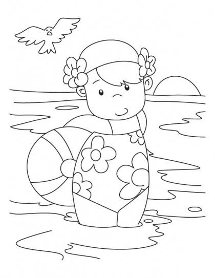 54 best images about Thema zwemmen kleuters / Swimming