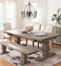 25+ best ideas about Neutral dining rooms on Pinterest