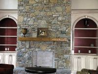 1000+ ideas about Country Fireplace on Pinterest | Rustic ...