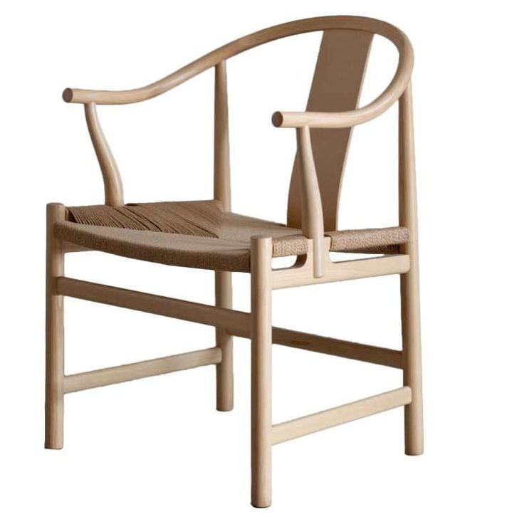 Hans Wegner Chinese Chair for PP Mobler  Armchairs