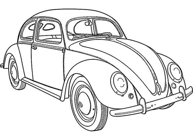 Auto ausmalbilder에 관한 Pinterest 아이디어 상위 25개 이상
