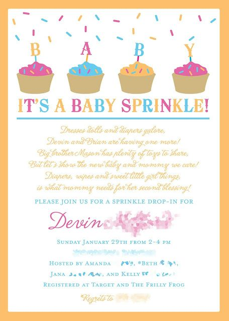 25+ best ideas about Baby Sprinkle Shower on Pinterest