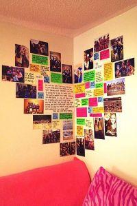 Best 25+ Girl Room Decorating ideas on Pinterest   Girls ...