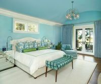 1000+ ideas about Aqua Blue Bedrooms on Pinterest | Aqua ...