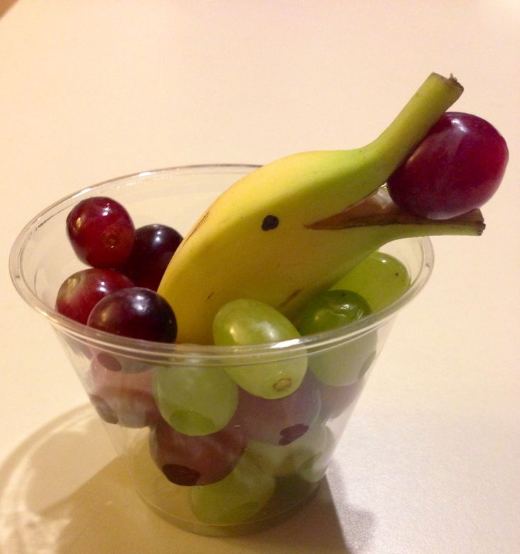 Cutest Preschool Snack Ever Healthy Yummies