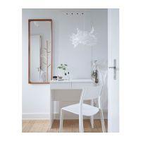 BRIMNES Dressing table, white | Hidden storage, Dressing ...