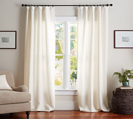 25 Best Ideas About Pottery Barn Curtains On Pinterest Curtains
