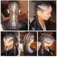 Best 25+ Goddess Braids ideas on Pinterest | Goddess braid ...