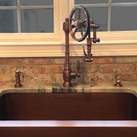 15 best images about THE WHEEL PULLDOWN FAUCET on ...