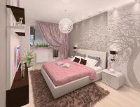 25+ Best Ideas about Romantic Purple Bedroom on Pinterest ...
