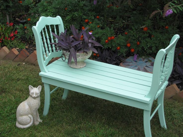 25 Best Ideas About Garden Benches On Pinterest Diy Garden