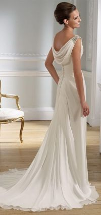 goddess style wedding dress, Victoria Jane | Wedding ...