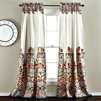 25+ best ideas about Bohemian curtains on Pinterest | Boho ...