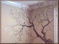 17 Best ideas about Tree Wall Painting on Pinterest | Tree ...