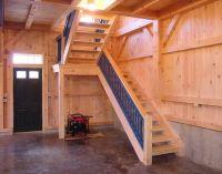 25+ best ideas about Garage stairs on Pinterest   Garage ...