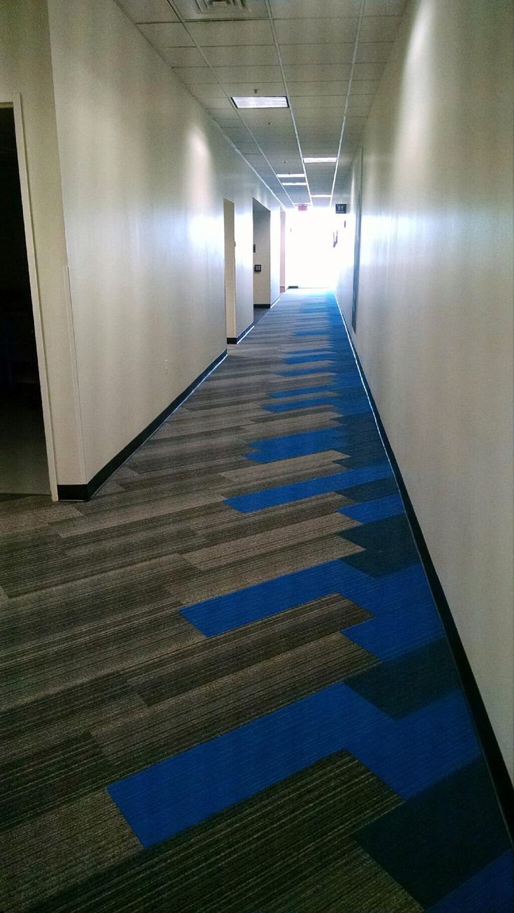 Carpet Pattern Office
