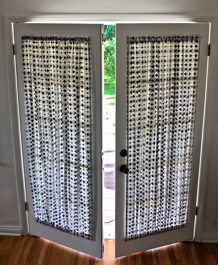 1000 Images About French Doors On Pinterest Front Windows French Door Curtains And Pink
