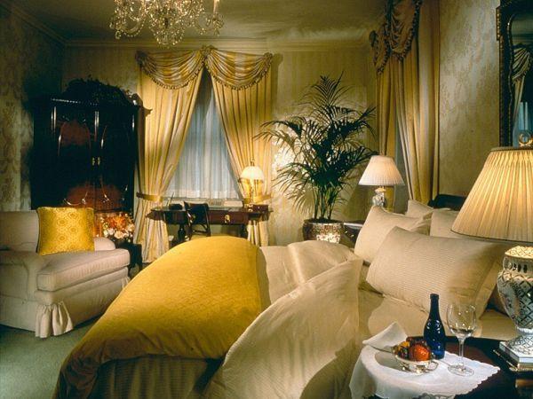 Waldorf Astoria New York Floor Plan