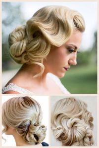 25+ best ideas about Finger Waves on Pinterest | Finger ...