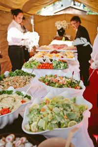 25+ best ideas about Buffet Decorations on Pinterest ...