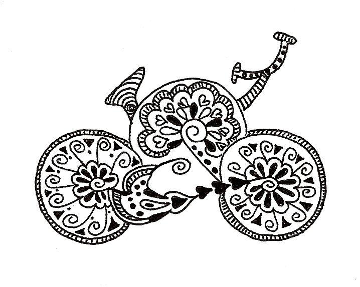 17 Best Images About Zen Doodle