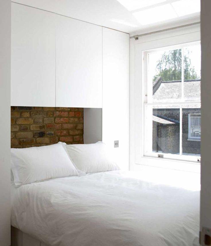 Best 25+ Small Bedroom Storage ideas on Pinterest