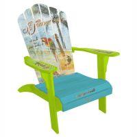 "Margaritaville ""Vintage Tequila"" Classic Adirondack Chair ..."