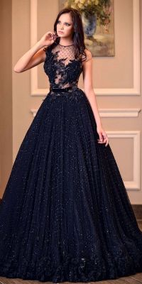25+ best ideas about Black wedding dresses on Pinterest