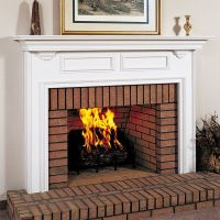 56 best images about Traditional Wood Mantels on Pinterest ...