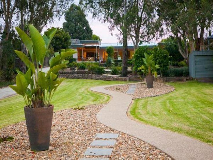 Low Maintenance Gardens Ideas Low Maintenance Garden Design Using