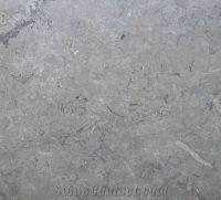 Karaki Royal Gray Limestone Slabs & Tiles, Jordan Grey ...