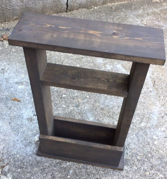 Small Couch Side Table