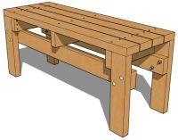 17 Best ideas about Wooden Work Bench on Pinterest ...