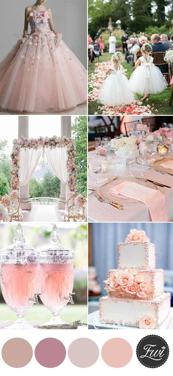 17 Best ideas about Wedding Colors on Pinterest  Fall wedding colors Blue wedding themes and