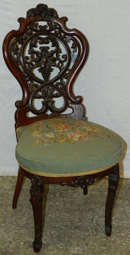 25+ Best Ideas about Victorian Chair on Pinterest