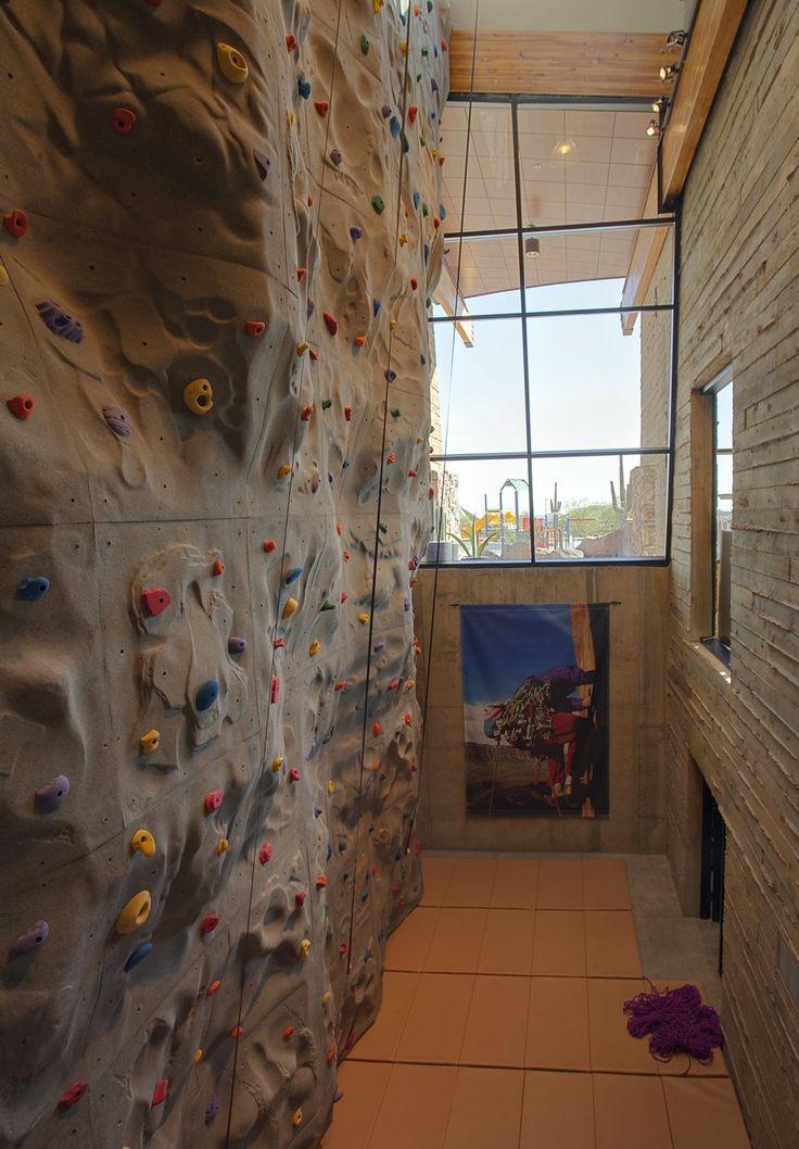 17 Best ideas about Rock Climbing Walls on Pinterest