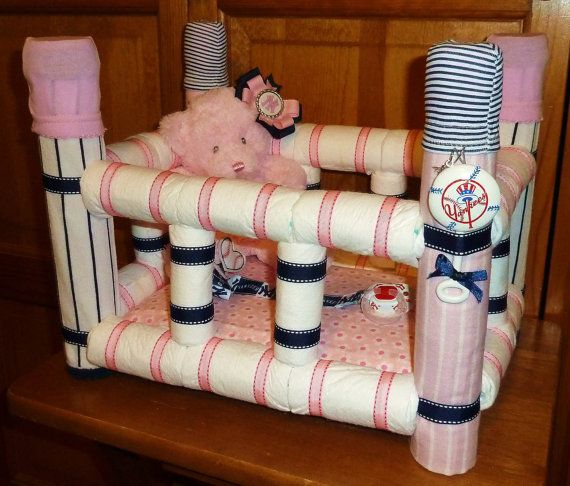 142 Best Images About Diaper Cakes On Pinterest Diaper