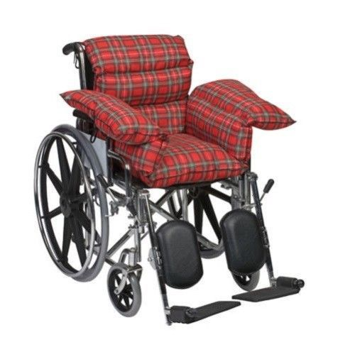 wheelchair cushion amazon office chair seat body pillow support pad geriatric care accessories | fun in rehab ...