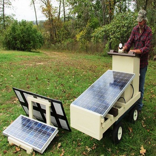 Build A Solar Charge Controller Diy Mother Earth News