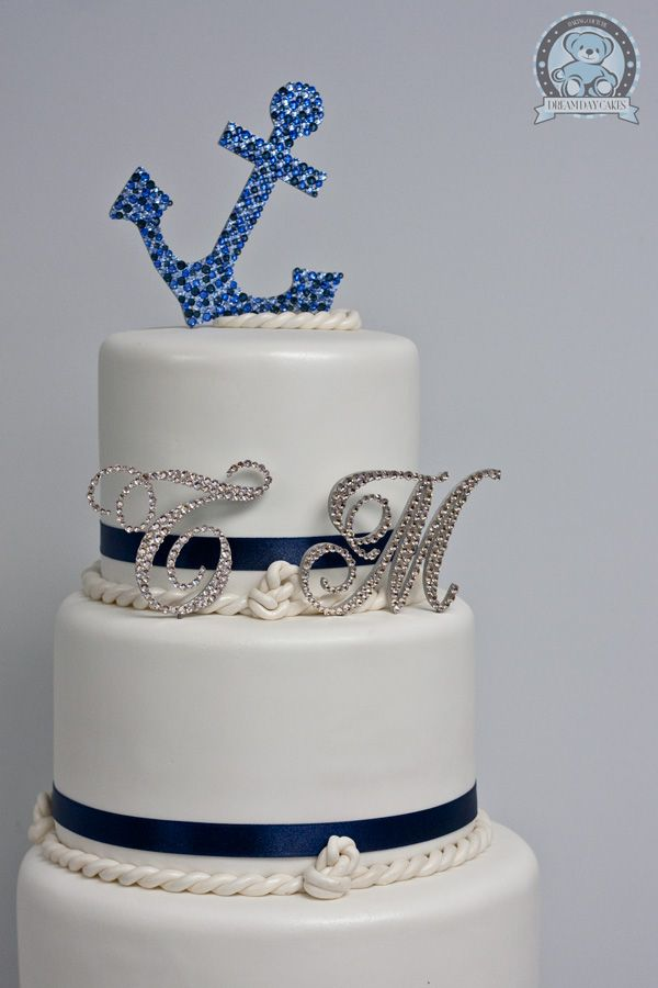1000 Ideas About Anchor Wedding Themes On Pinterest