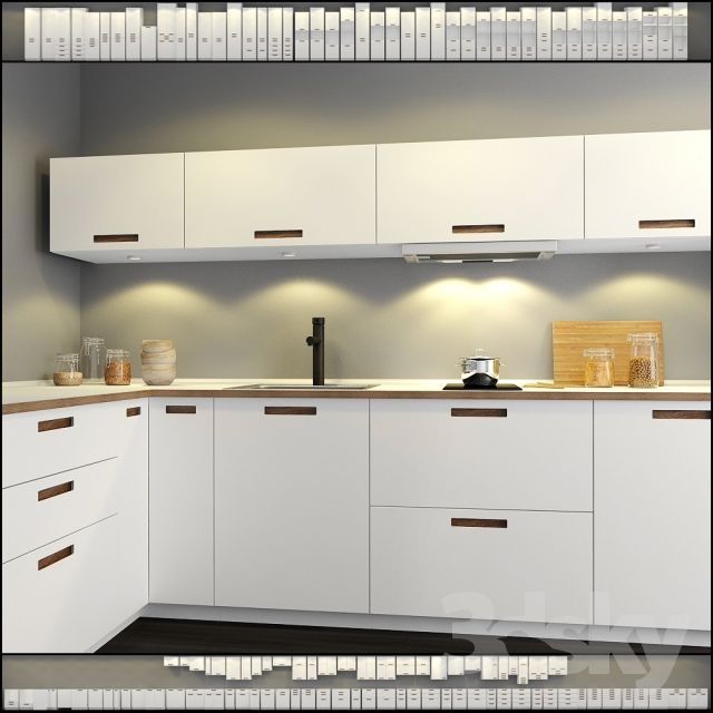 Plan cuisine 3d ikea sweet home d meubles ikea with plan for Ikea conception cuisine 3d