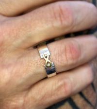 1000+ images about Men rings on Pinterest | Men engagement ...