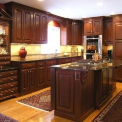 Kitchen Cabinet Direct From Factory Outdoor Pictures @sunny Sol. Arch Raised Cabinets With Molding On The ...