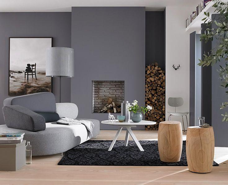 Wohnzimmer Grau Petrol – Startseite Design Bilder