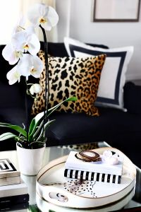 17 Best ideas about Leopard Pillow on Pinterest | Living ...