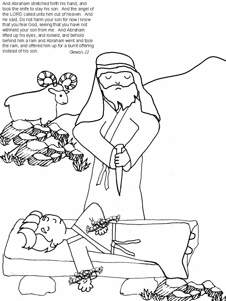 32 best images about BIBLE: ABRAHAM/ISAAC on Pinterest