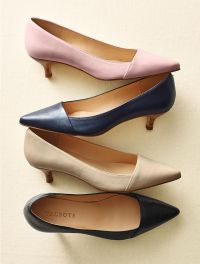 1000+ ideas about Kitten Heels on Pinterest | Cheap Shoes ...