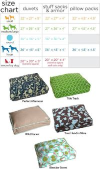 17 Best images about pet beds on Pinterest | Sewing ...